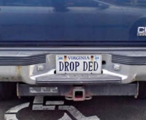 license-plate-DROPDED