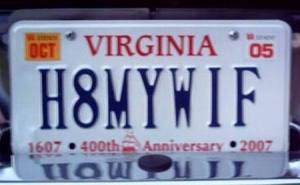 license-plate-H8MYWIF