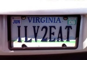 license-plate-ILV2EAT
