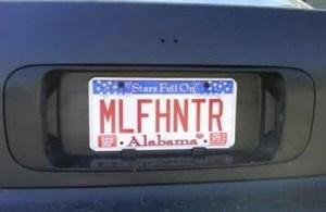 license-plate-MLFHNTR