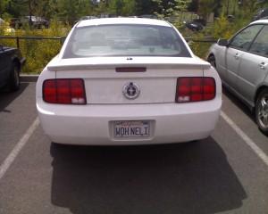license-plate-WOHNELI