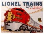 Lionel-Train-box