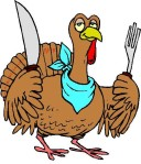TurkeyCartoon