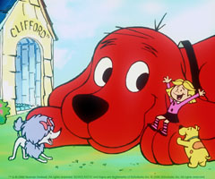 clifford-the-big-red-dog-with-emily-elizabeth-t-bone-cleo