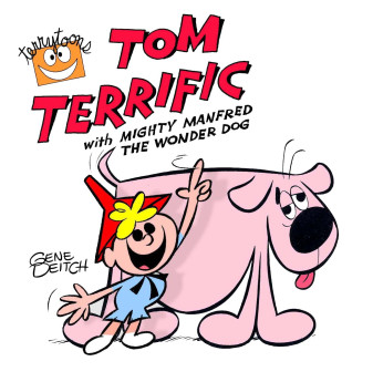 manfred-the-wonder-dog-from-tom-terrific