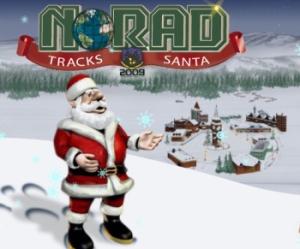 entry track santa claus christmas norad febbddfdd