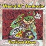 Weird Al Food Album Song List