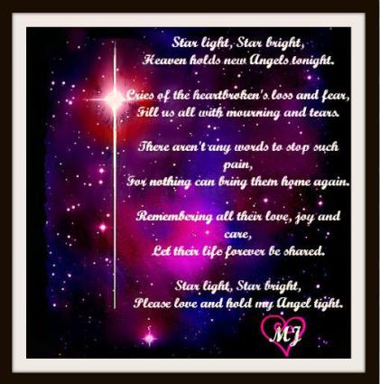 Sandy Hook - Star Light poem