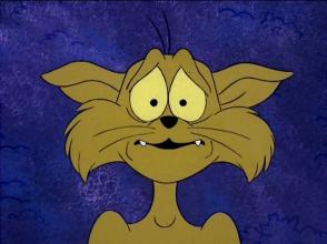 fraidy-cat