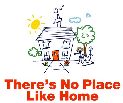 theres-no-place-like-home-logo