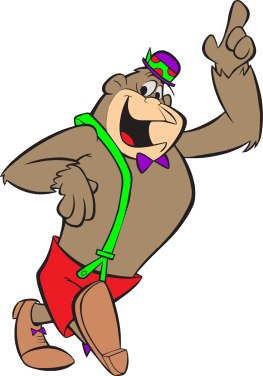 magilla-gorilla