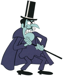 snidely-whiplash