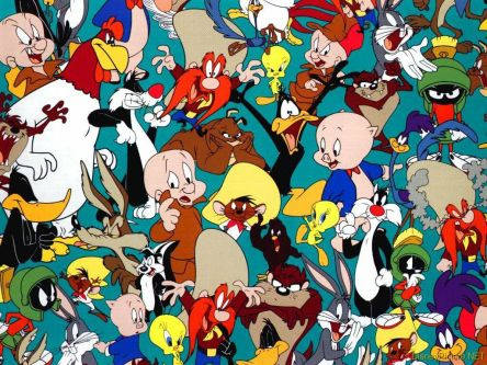 warner-brothers-looney-tunes-character-collage