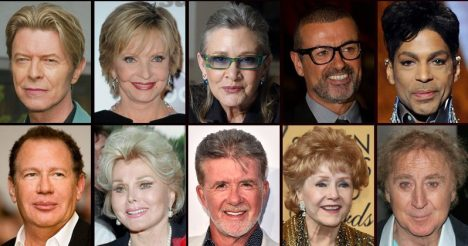 2016 collage of celebrity deaths2